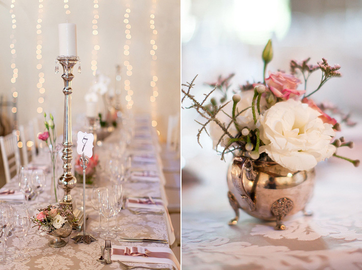 The Rose Cafe Florist Cape Town South Africa Wedding Flowers Flower Crowns